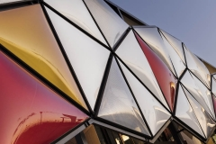 Oran Park ETFE Library Completed