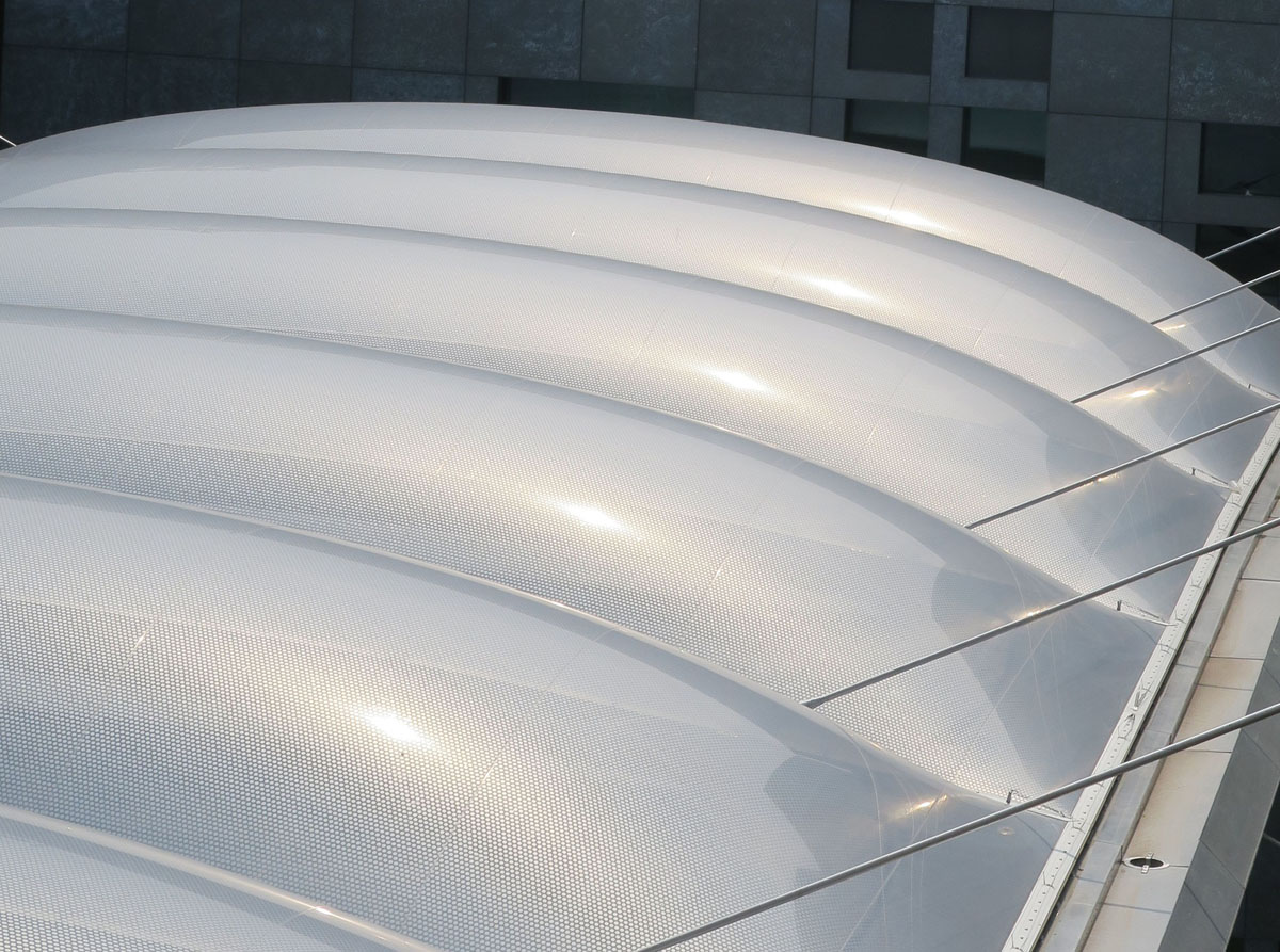 Etfe Fabritecture