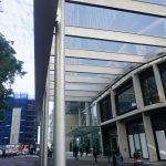 Barangaroo ETFE Canopy Sydney 4