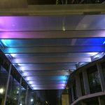 Barangaroo ETFE Canopy Sydney 2