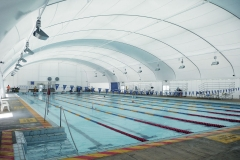 Canberra Olympic Pool project by Fabritecture.