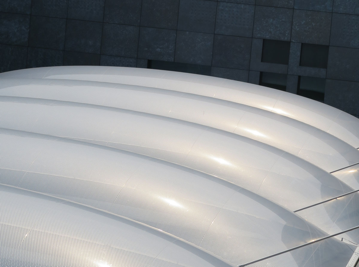 What Is Etfe Fabritecture Experts In Etfe Projects