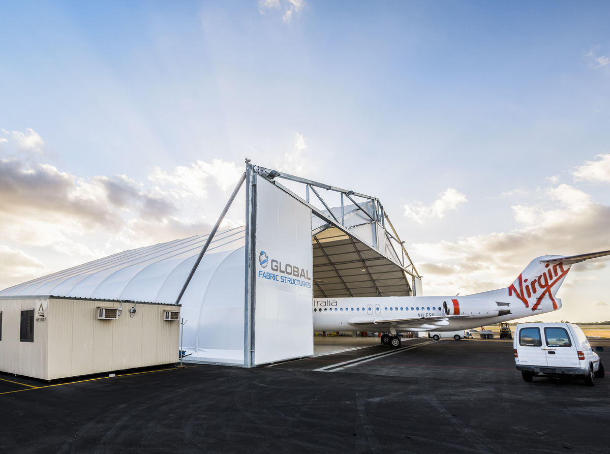 12427, Virgin Hangar, PVC, 2013, FS 28 lo res