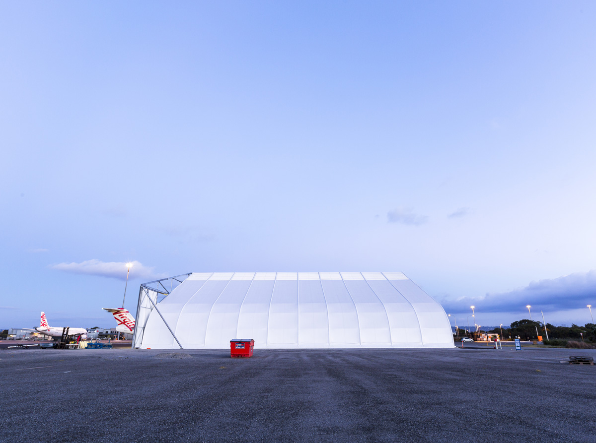 12427, Virgin Hangar, PVC, 2013, FS 5 lo res