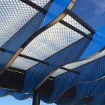 Fabritecture, ETFE, Elizabeth Quay, Fabric Architecture, Perth