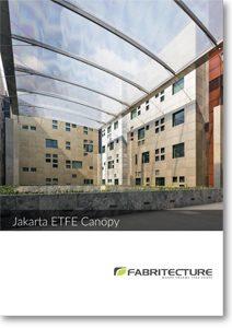 Australian Embassy, Jakarta ETFE Canopy Case Study
