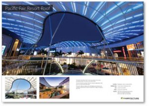 13114 - Pacific Fair Resort Roof project page