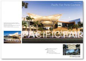 13114B - Pacific Fair Porte Cochere project page
