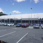 Fabritecture, QUT, ADCO, fabric structure, stadium, Brisbane