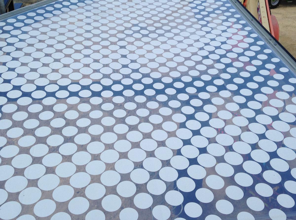 ETFE, Fabritecture, Elizabeth Quay, Fabric structure, fabric architecture