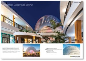15235 - Westfield Chermside Urchin project page