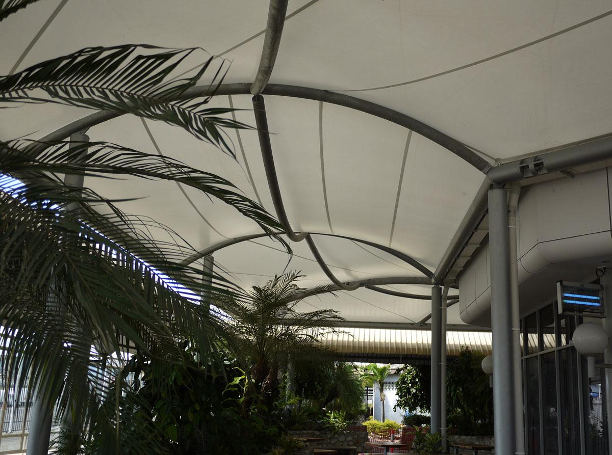 10148, Jackson Airport, PVC, 2010, FA 2 lo res