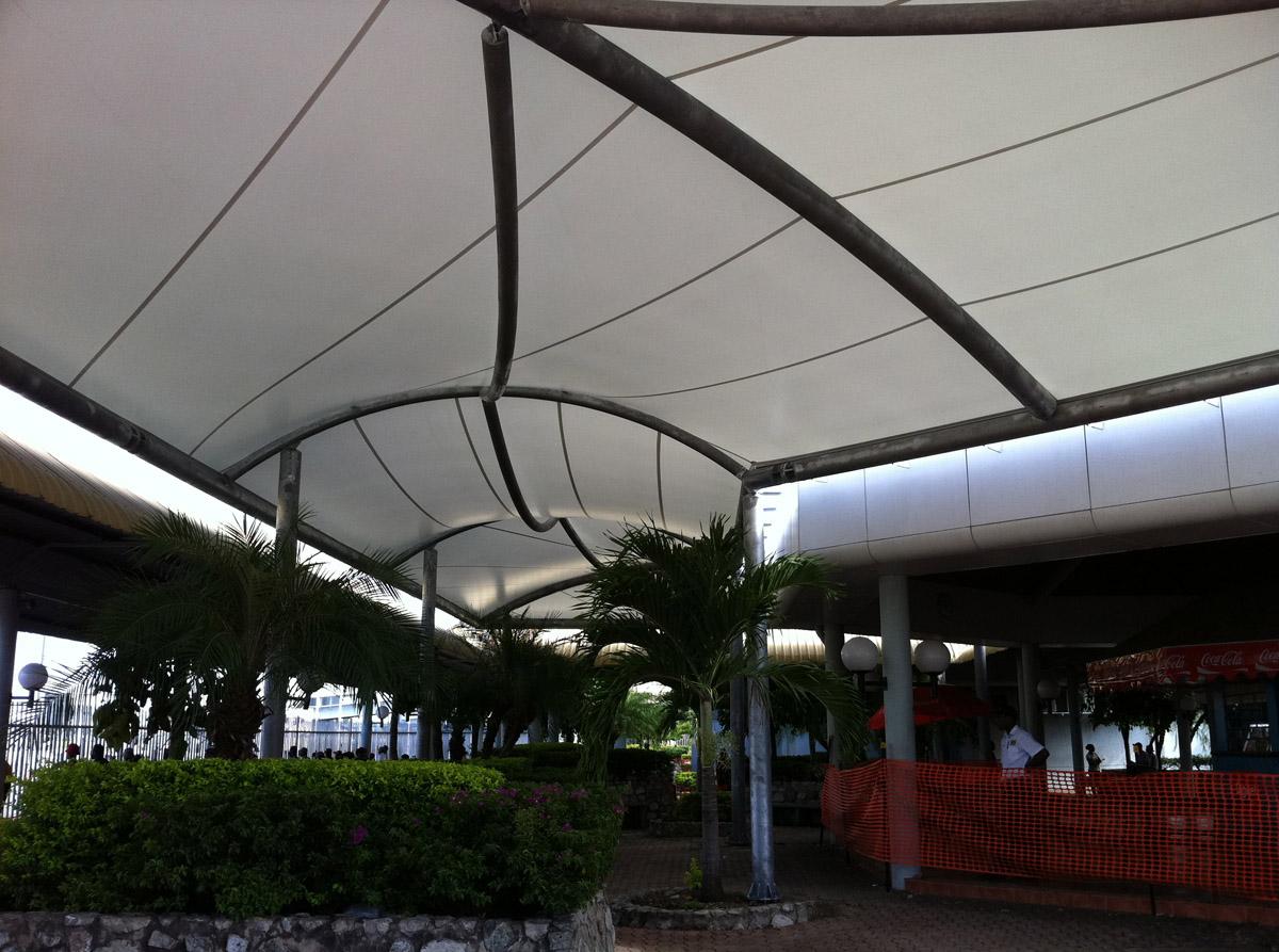 10148, Jackson Airport, PVC, 2010, FA 6 lo res