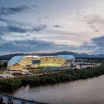 17056, Nth QLD Stadium, PTFE, 2019, FA 1 lo