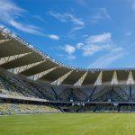 17056, Nth QLD Stadium, PTFE, 2019, FA 14a lo
