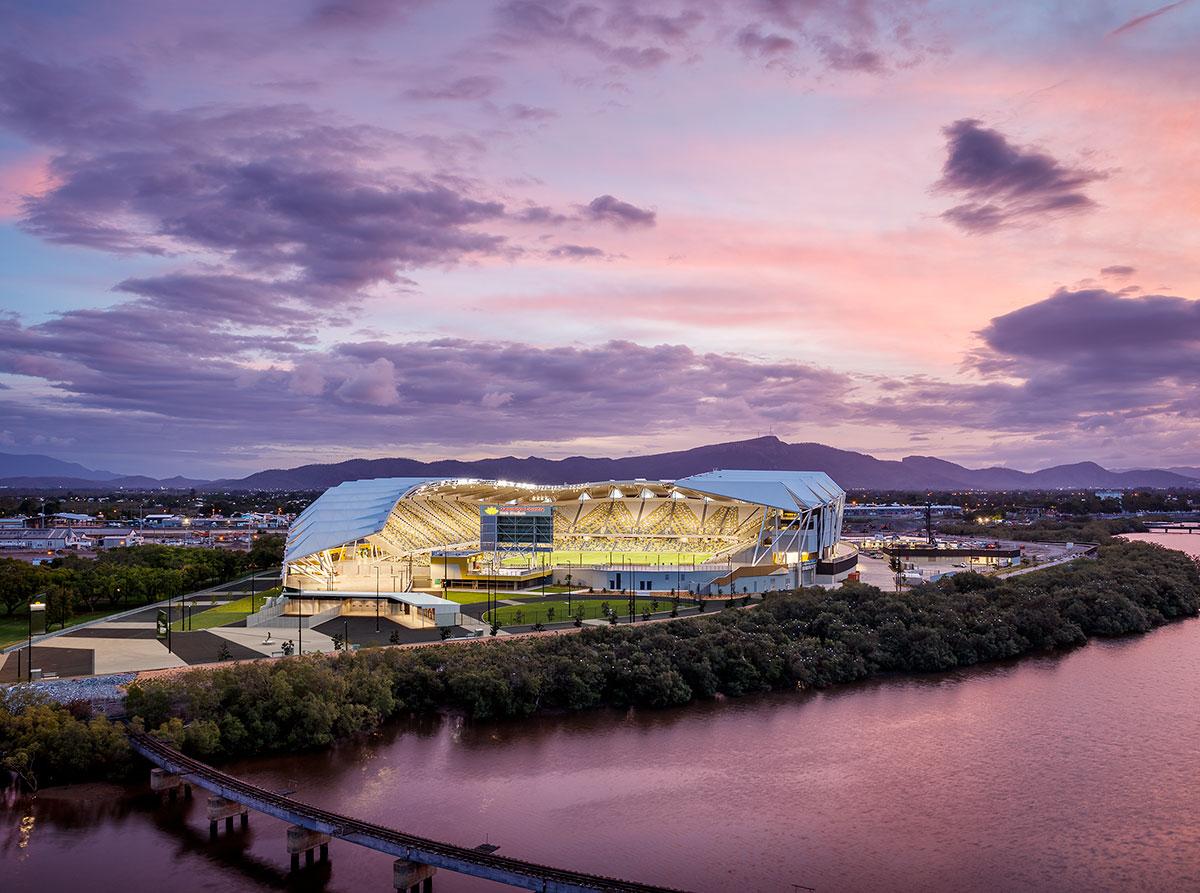 17056, Nth QLD Stadium, PTFE, 2019, FA 2 lo