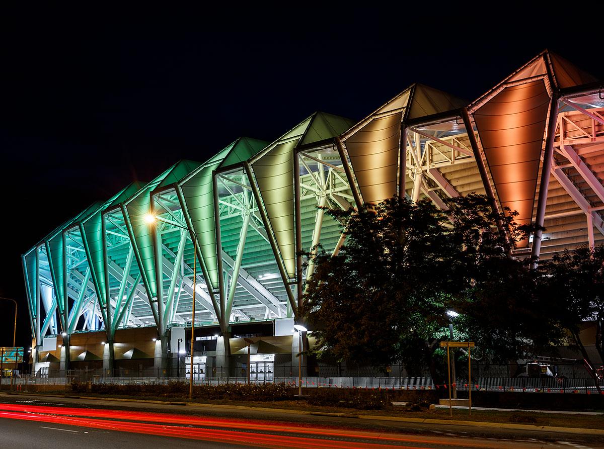 17056, Nth QLD Stadium, PTFE, 2019, FA 3 lo