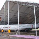 8138, Support Air Darwin, PVC, 2008, FS 6 lo