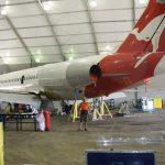 8138, Support Air Darwin, PVC, 2008, FS 9 lo