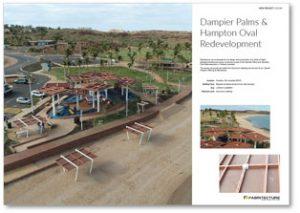 19077 - Dampier Palms & Hampton Oval Redevelopment